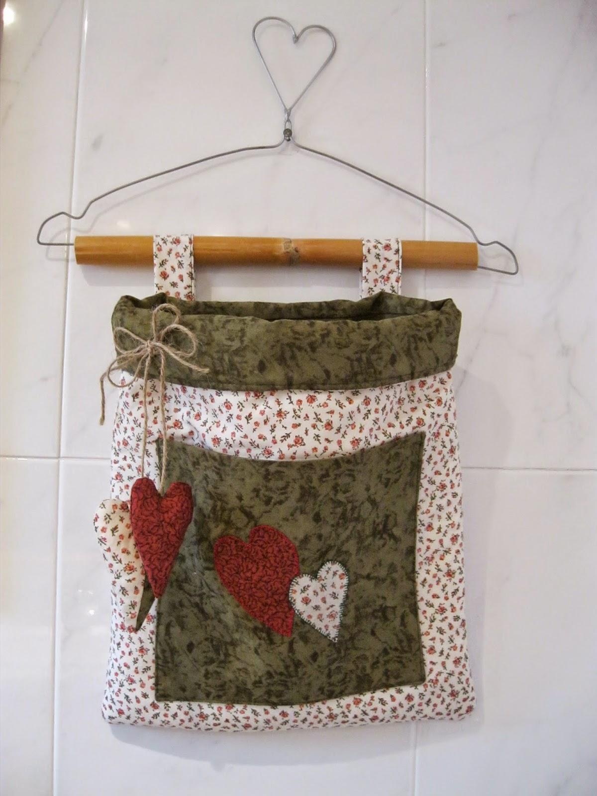Las manualidades de charo neceser set de ba o for Cosas para decorar el bano
