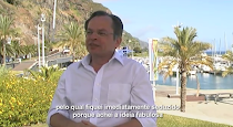 ENTREVISTA | FRANÇOIS MENDRAS