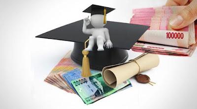 menghemat biaya kuliah