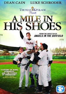 Pelicula A Mile In His Shoes Online Completo
