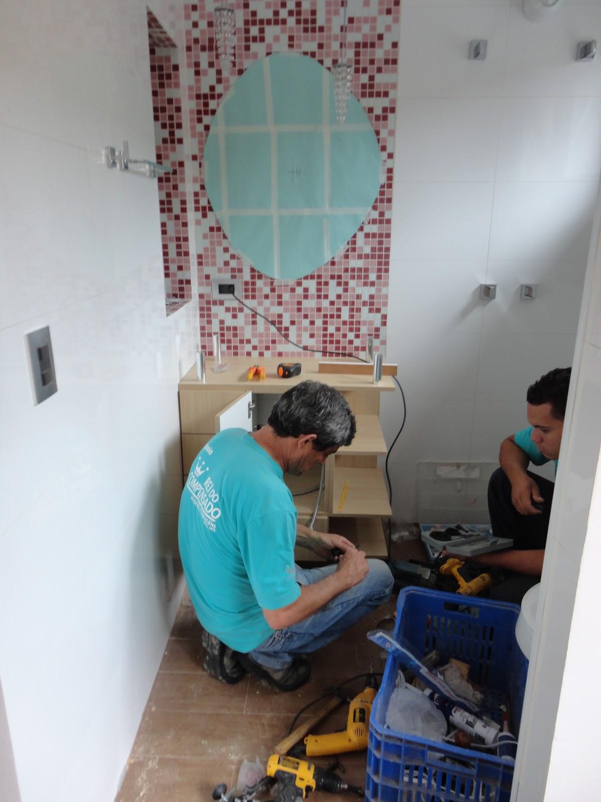 reforma de nossa casa: Uma obra quase concluída parte II #2892A3 1200 1600