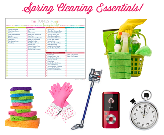 Iheart organizing may mini challenge clean house for House cleaning and organizing