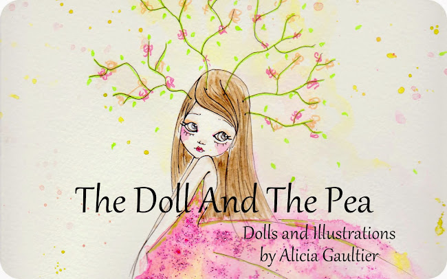 The Doll and The Pea