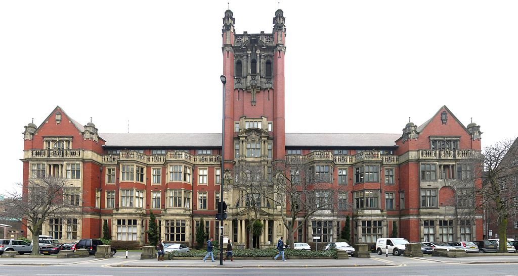 Bruce Charlton's Notions: A century of English architecture on one ...