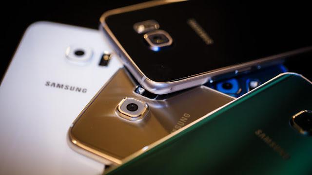 Ini Dia Cara Membedakan Samsung Galaxy S6 Asli atau Palsu