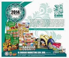 Pengedar Al-Haddad Marketing Sdn.Bhd.