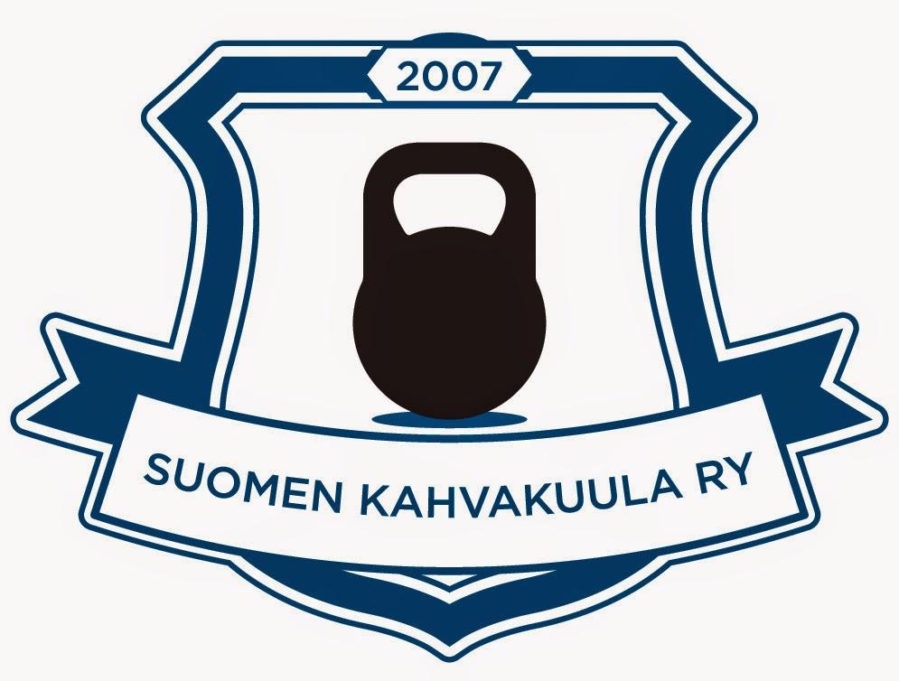 Järj. Suomen Kahvakuula ry.