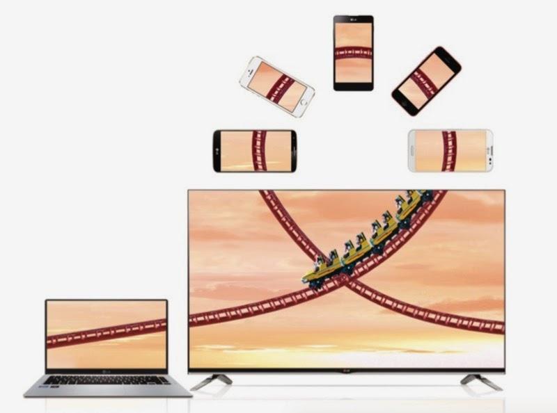 OLED, OLED TV, OLED電視, ULTRA HD TV, 曲面電視,
