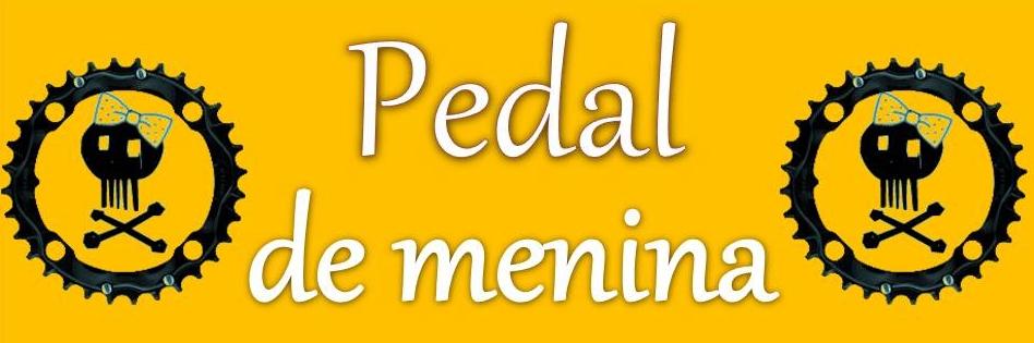 Pedal de Menina