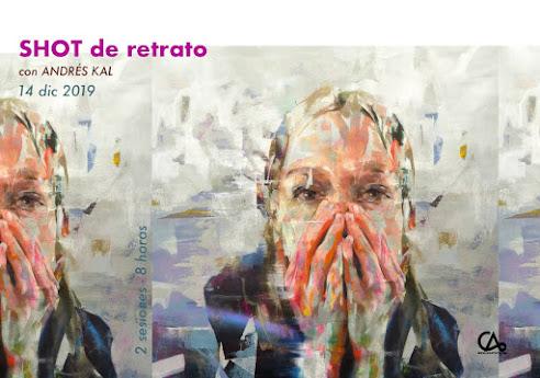 SHOT DE RETRATO // 14 de dic