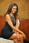 Subhra Ayyappa latest glam pics-thumbnail-15