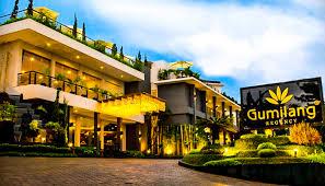Hotel Gumilang Sari Bandung
