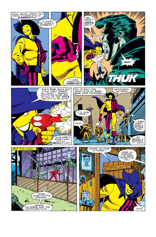 Captain America (1968) Issue #309 #237 - English 4