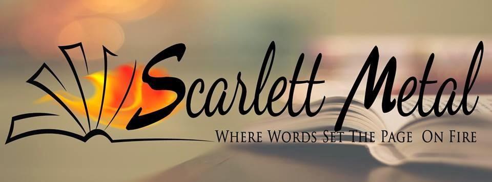 Scarlett Metal