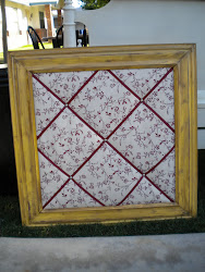 ribbon board...SOLD