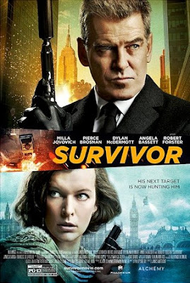 Survivor 2015 720p HDRip 900mb AC3 5.1 ESub