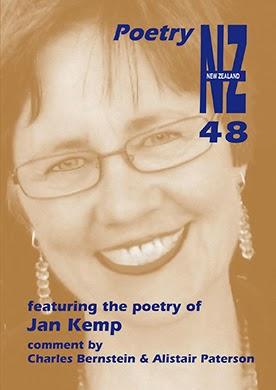 Poetry NZ 48 (2014)