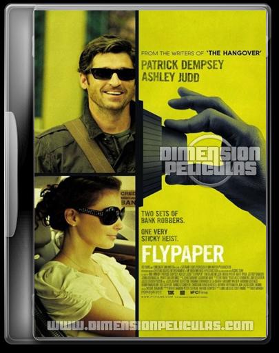Flypaper (DVDRip Inglés Subtitulado) (2011)