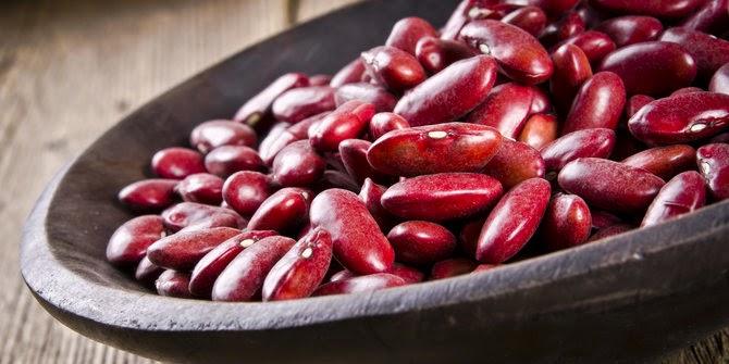 5 makanan merah yang bikin jantung sehat