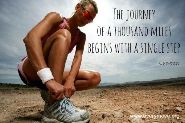 Cel mai simplu program de alergare pentru începători. Primul pas