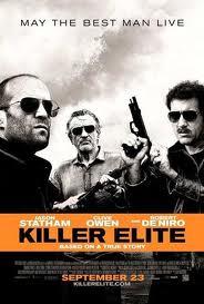Asesinos de Elite (2011) Online
