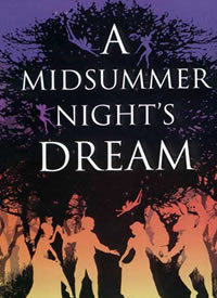 book report on a midsummer nights dream