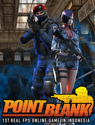point blank game. FIX [*] GAME POINT BLANK