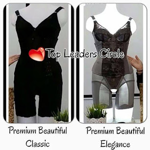 Grab your own of Set Premium Beautiful Classic or Premium Beautiful Elegance with Special Price
