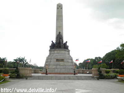 Best things to do in Luneta Park 1