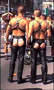 Free leagel gay bondage