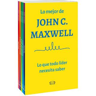 Lo mejor de John C. Maxwell