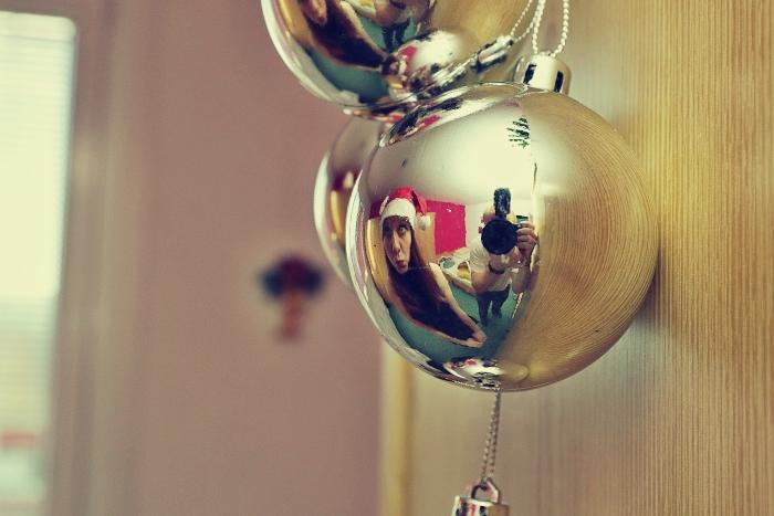 style without limits, vánoce, módní blogerka, vtipné fotky