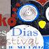 AERIKO TRES DIAS FESTIVAL 2012: 30/8-1/9, Το καλοκαίρι 2012 τελειώνει μουσικά με τον καλύτερο τρόπο !!!