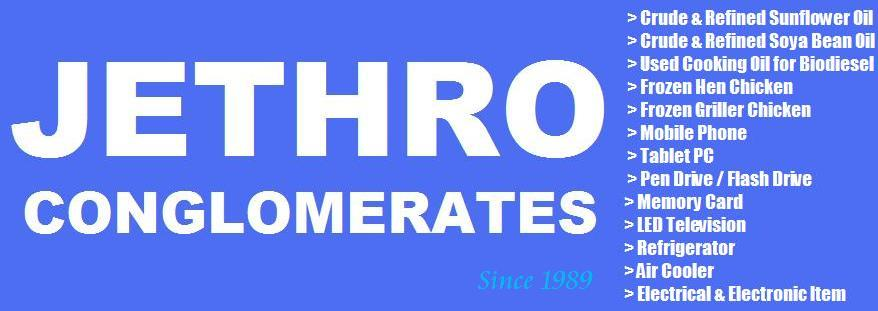 Jethro Conglomerates