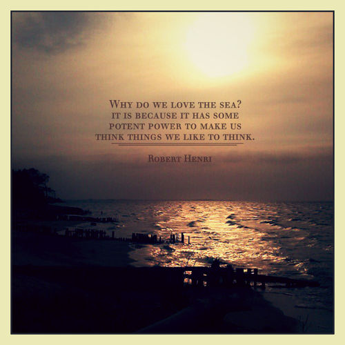 ocean quotes and sayings - photo #32