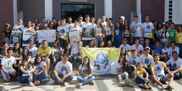 Jornada da JM no Espírito Santo lembra mártires
