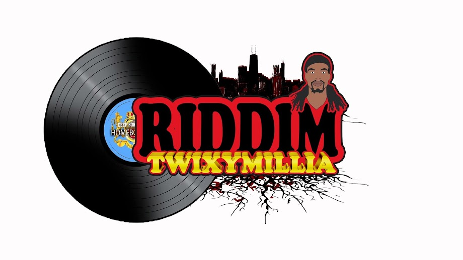 Twixymillia Riddim Production/Promotion/GFX