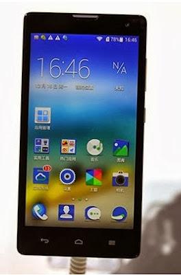 Harga Terbaru dan Spesifikasi Huawei Honor 3C