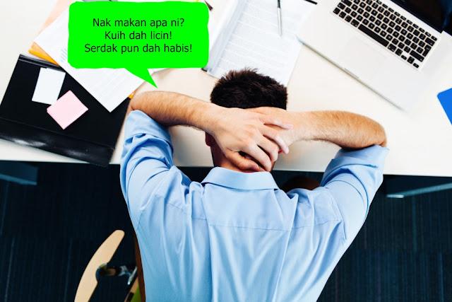 extra income, Hanis Haizi Protege, byrawlins, gaji, big bonus, byrawlins, GLAM, 56 hari tanpa gaji, bonus RM500, RM500, bonus, Hari Raya, Raya