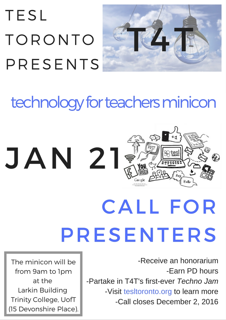 Technology for Teachers Annual Conference