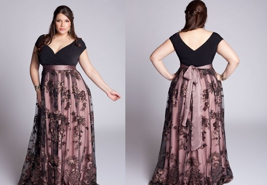 Entertainment And Fashion Galore Plus Size Dresses For Women
