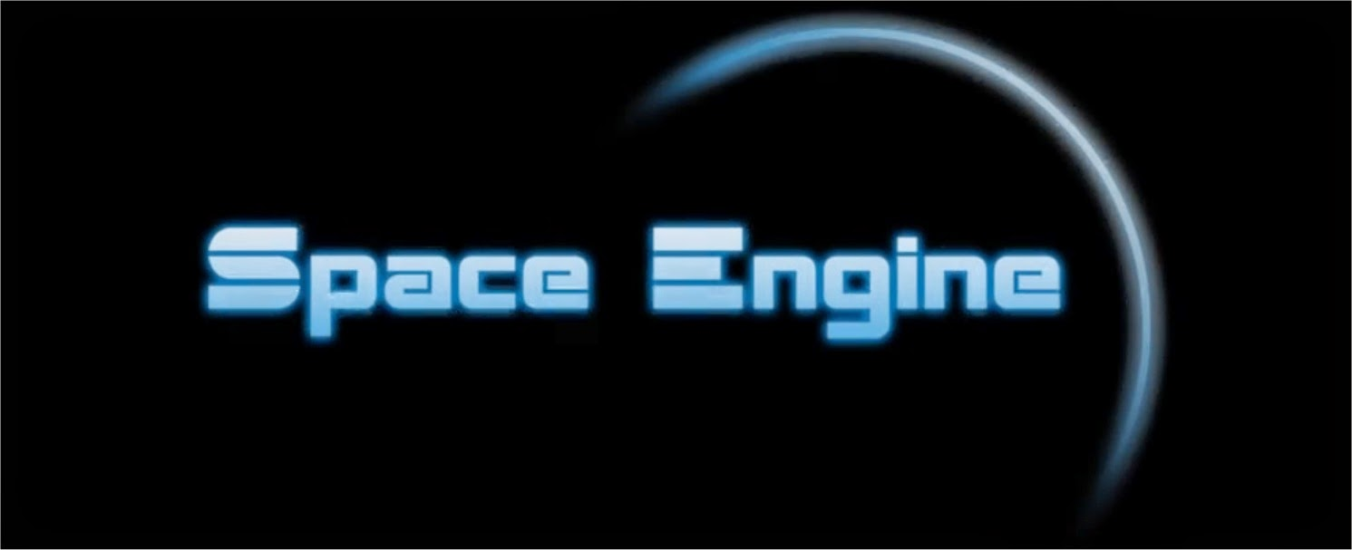 Space Engine Logo
