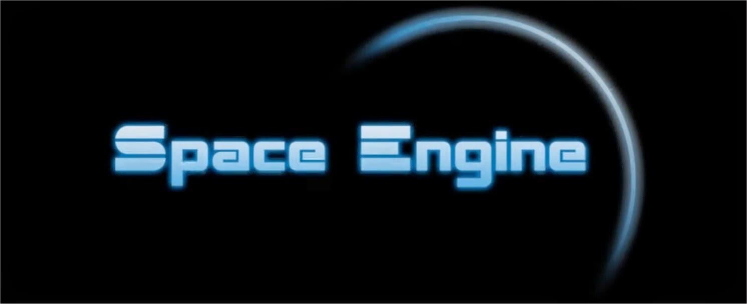 Space Engine Logo