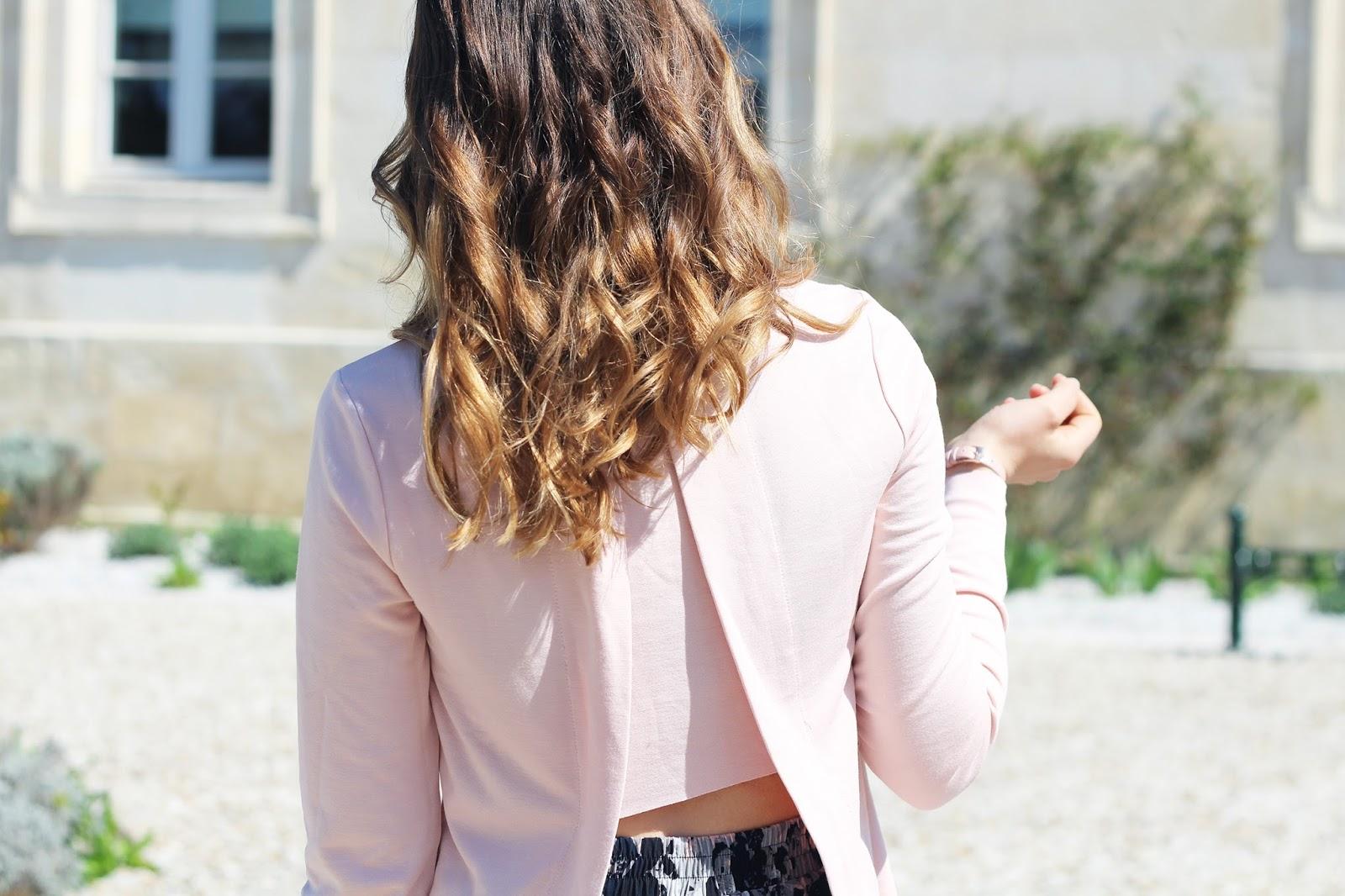 Cheveux bouclés SoCurls