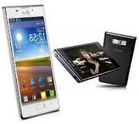 Smartphone LG Optimus L7 P700