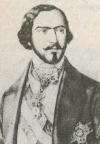 Don Carlos VI, conde de Montemolín