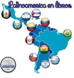 Desafío Latinoamerica en libros