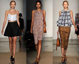 New York Fashion Week Spring 2011-7