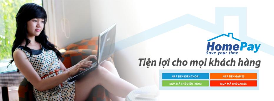 Nap tien dien thoai online | Nap the dien thoai | Nap tien game