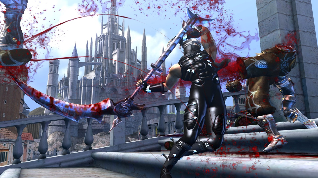 Ninja Gaiden Sigma Games Free Full Version Download